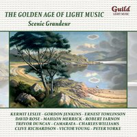 The Golden Age of Light Music: Scenic Grandeur — Frank Sinatra, Gordon Jenkins, Victor Young, Harry Rabinowitz, Frank Chacksfield
