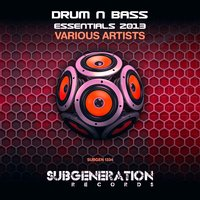 Drum & Bass Essentials 2013 — сборник