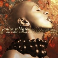 The Color Within Me — Janice Robinson