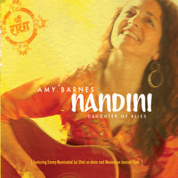 Nandini - Daughter of Bliss — Amy Barnes