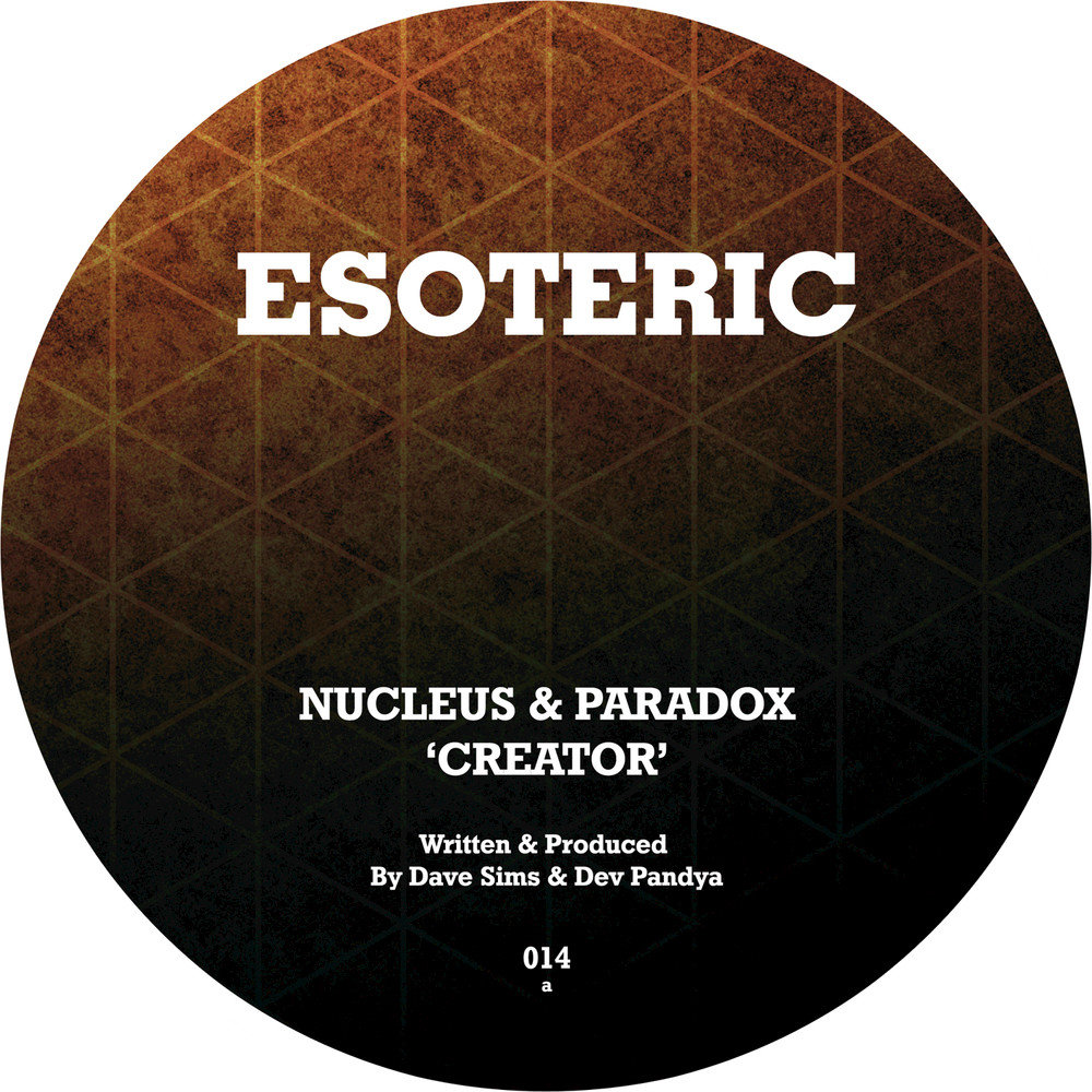 Nucleus & Paradox* Nucleus + Paradox - Neoteric / Exoteric