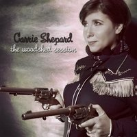 The Woodshed Session — Carrie Shepard