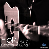 Echoes of Guitar Vol. 7 — Fontaine