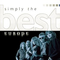 Simply The Best — Europe