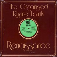 Renaissance — The Organised Rhyme Family