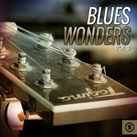 Blues Wonders, Vol. 3 — сборник