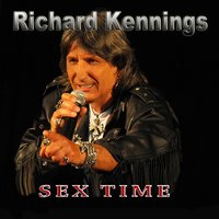 Sex Time — Richard Kennings