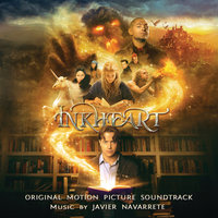 Inkheart - Original Motion Picture Soundtrack — Javier Navarrete