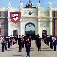 The Lancashire Artillery (V) Band — The Lancashire Artillery (V) Band