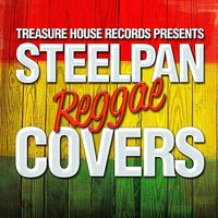Treasure House Records Presents Steelpan Reggae Covers — HASE-T