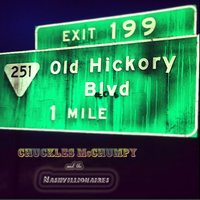 Old Hickory Beloved — Chuckles McChumpy and the Nashvillionaires