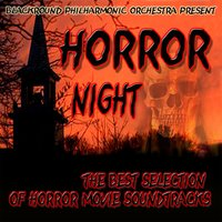 Horror Night — Blackround Philharmonic Orchestra