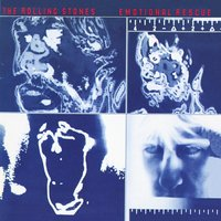 Emotional Rescue — The Rolling Stones