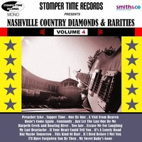 Nashville Country Diamonds & Rarities, Vol. 4 — сборник