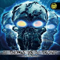 Project Am — Dj Thomas Vs Dj Tronic Feat Sacrifice
