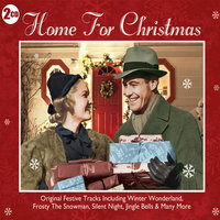 Home for Christmas — Irving Berlin
