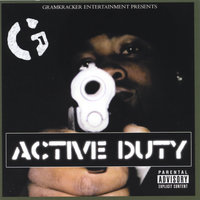 Active Duty — G1