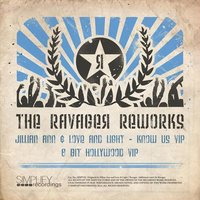 The Ravager Reworks — Ravager