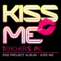 Kiss Me — Teacher's PIC a.k.a. Eom Teacher