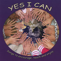 Yes I Can — Pat Turner