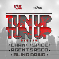 Tun Up Tun Up Riddim — Bling Dawg