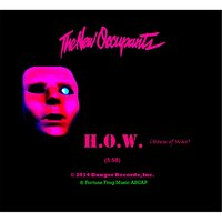 H.O.W. (House of Wax) — The New Occupants