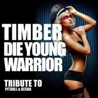 Timber / Die Young / Warrior: Tribute To Pitbull & Ke$ha — MC Boy, Kyria