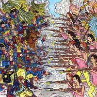Coquet Coquette — of Montreal