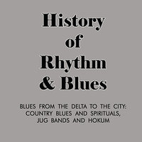 Blues From The Delta To The City - Country Blues And Spirituals, Jug Bands And Hokum — сборник