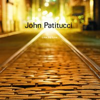 Line By Line — John Patitucci