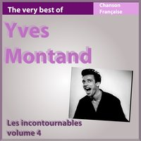 The Very Best of Yves Montand — Yves Montand