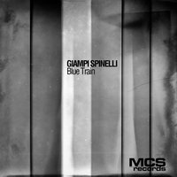 Blue Train — Giampi Spinelli