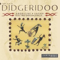 Didgeridoo, Vol. 2 — сборник