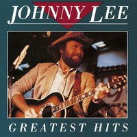 Greatest Hits — Johnny Lee