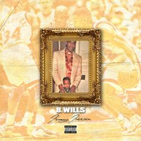 Jimmy Jackson — B. Wills