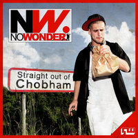 Straight Out of Chobham - SIngle — No Wonder