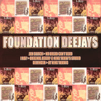Foundation Deejays: No Dread Can't Dead, Original Deejay @ King Tubby's Studio & At King Tubby's — I-Roy, Jah Stitch, Dillinger