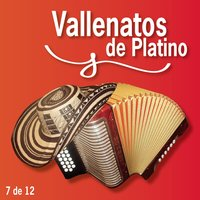 Vallenatos De Platino Vol. 7 — сборник