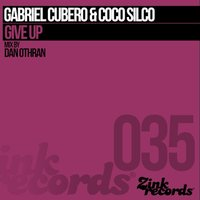 Give Up — Gabriel Cubero, Coco Silco
