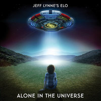 Jeff Lynne's ELO - Alone in the Universe — Electric Light Orchestra