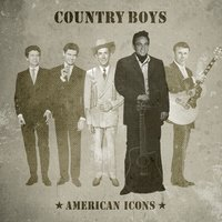 Country Boys - American Icons — сборник