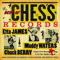 "The Best of Chess Records Original Artist Recordings Of Songs In The Film ""Cadillac Records"" — сборник"