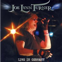 Live In Germany — Joe Lynn Turner