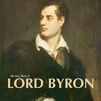 The Very Best of Lord Byron — Emma Hignett