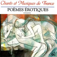 Poèmes Erotiques (Erotic Poems) (From France) — сборник