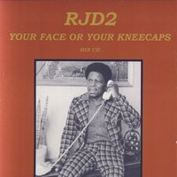 Your Face Or Your Kneecaps — RJD2