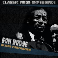 Blues Performer — Son House