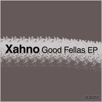 Xahno - Sunshine EP
