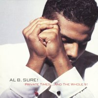 Private Times... And The Whole 9! — Al B. Sure!