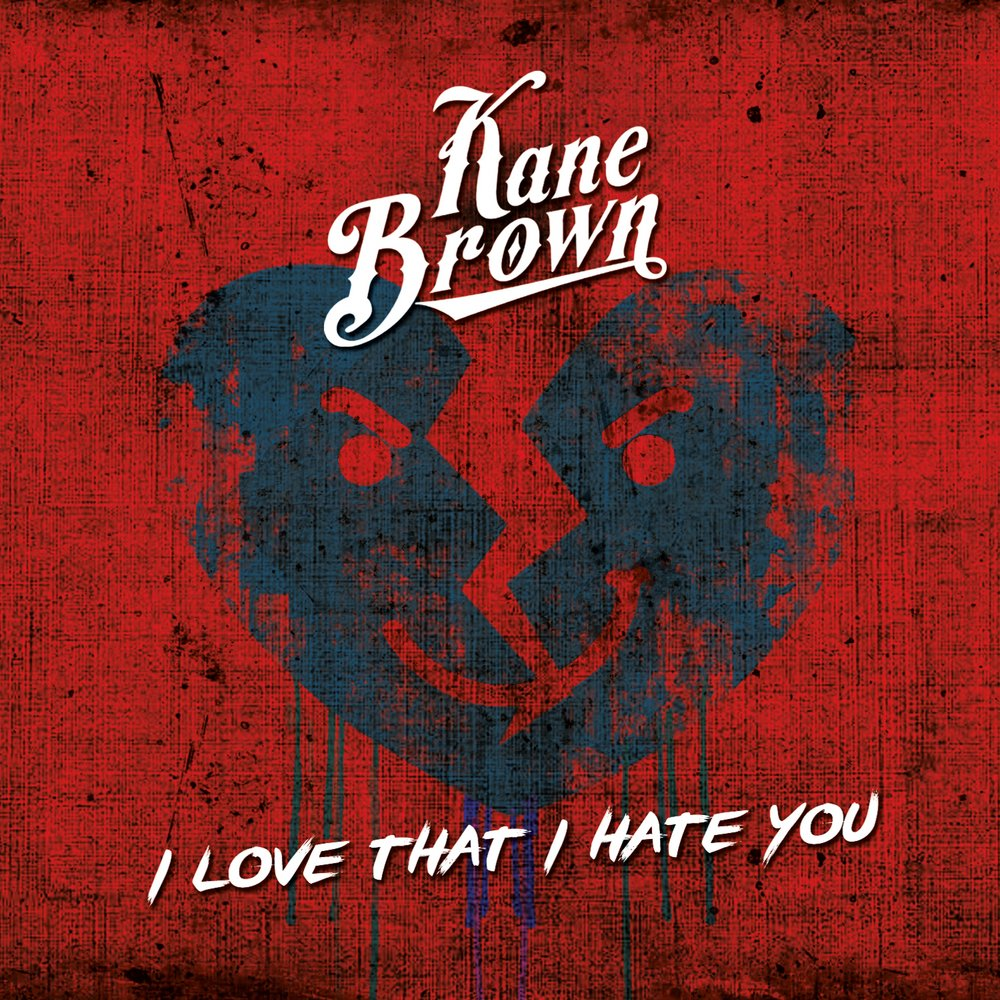 a report on the great artist kane brown